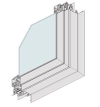 Awning Casement Window