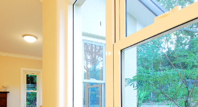 MAGNUM Double Hung Window