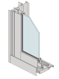 Residential Sliding Door