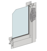 Residential Sliding Window